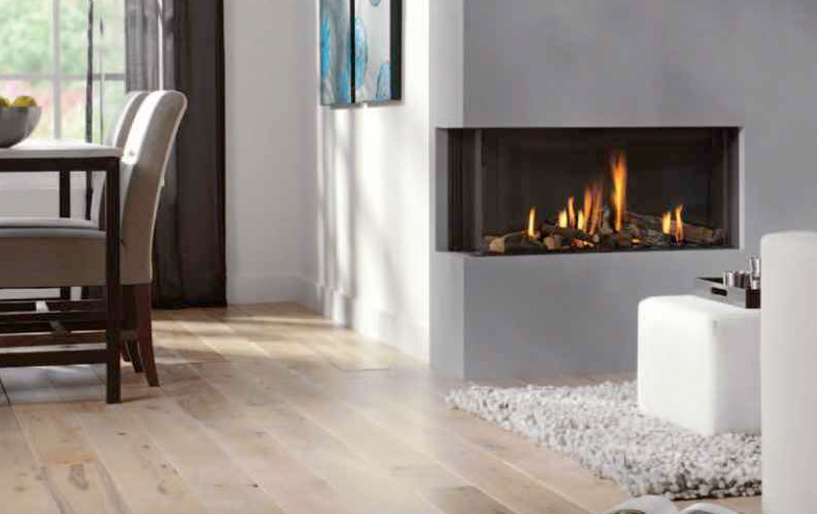 fireplace Bidore 95