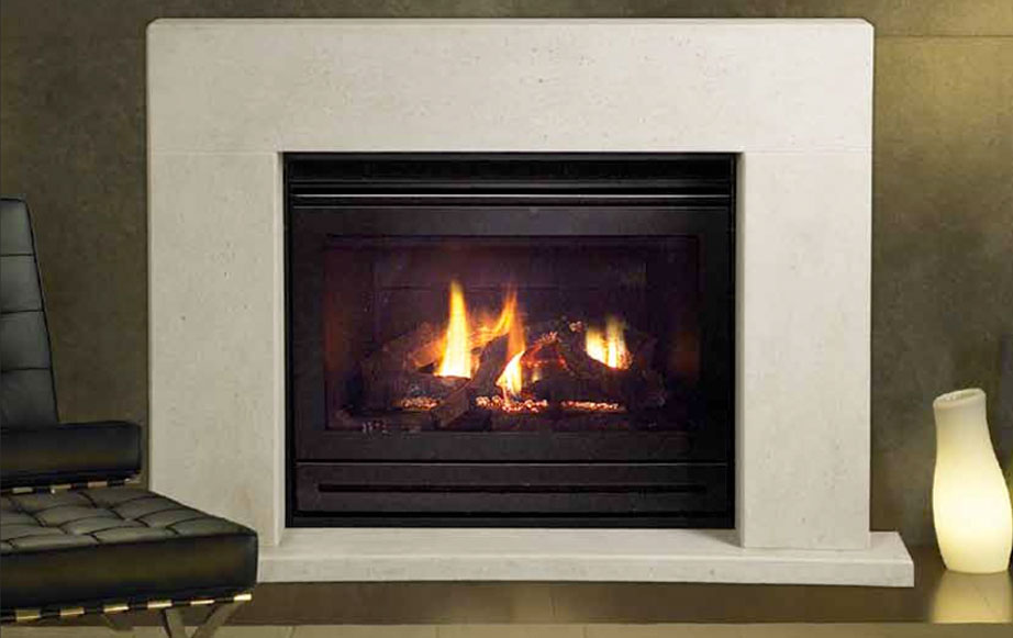fireplace 6000TRS