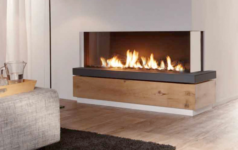 fireplace Bidore 140