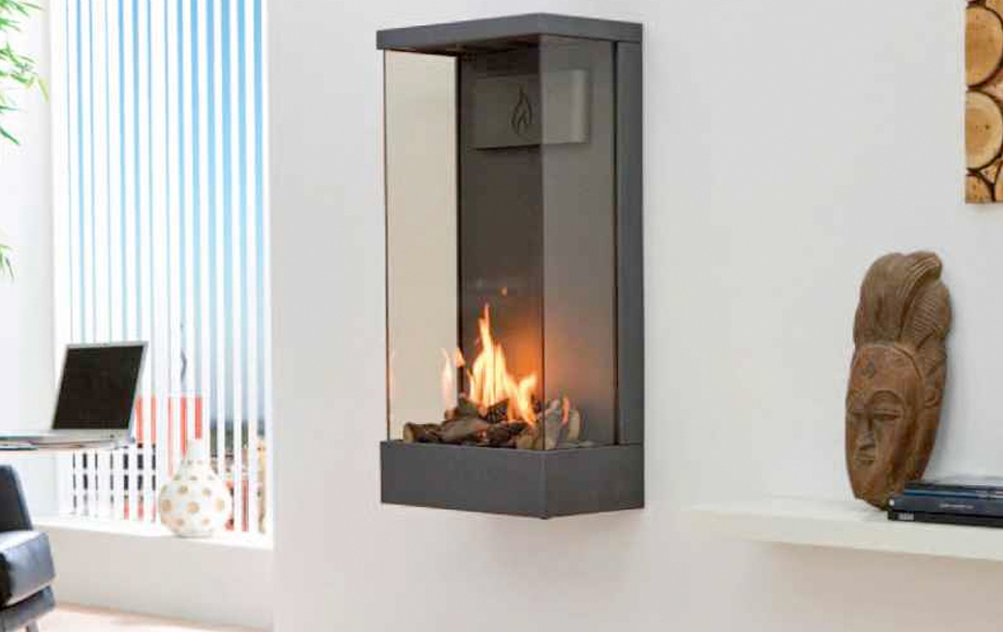 fireplace Sirius