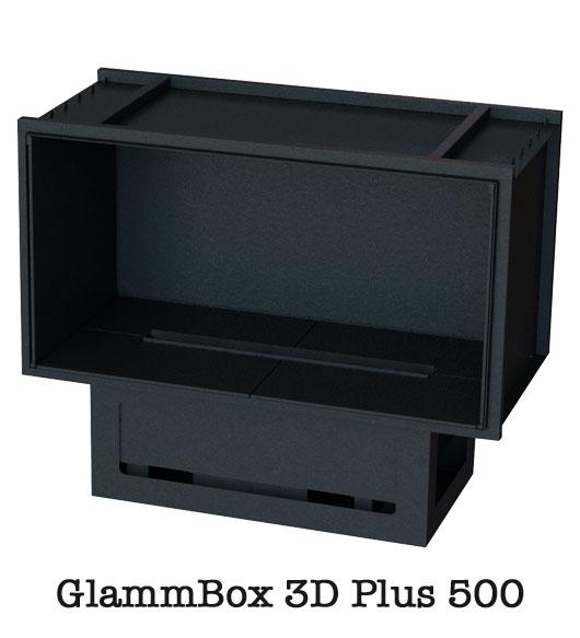 Glammbox 3D Plus