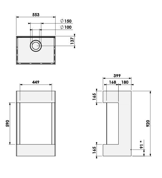 BOX gas Panorama 45-59