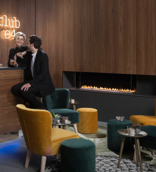Club 140 3/S